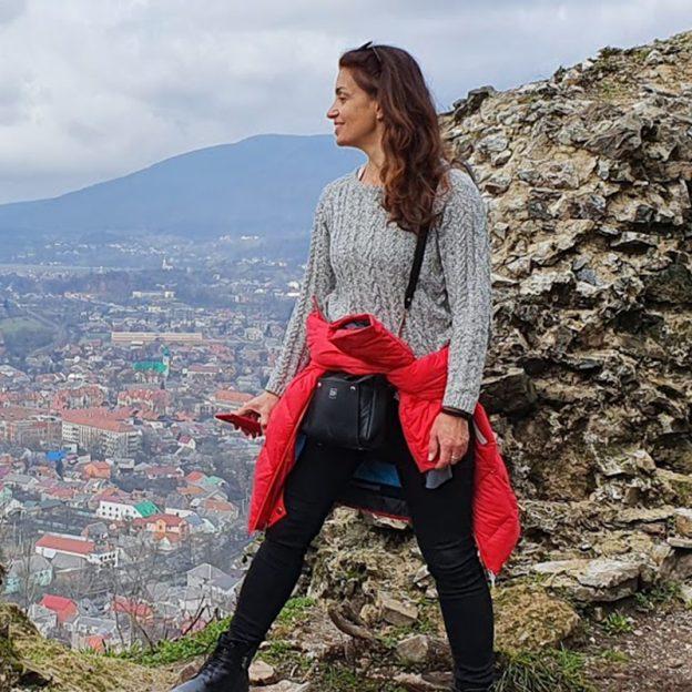Татьяна Гензерская