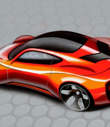 Транспортний дизайн